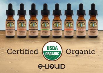 Vape Organics