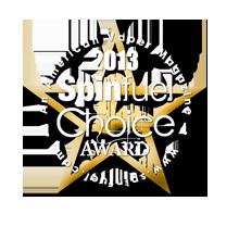Spinfuel Choice Award 2013