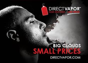 DirectVapor Cyber Monday Sale