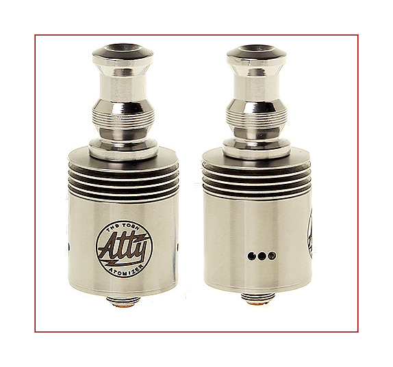 Dual Drippers - Coils - The Art of the Drip Spinfuel eMagazine