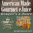Ginger's eJuice
