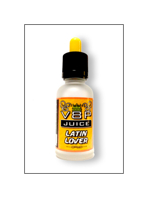 V8P Juice Latin-Lover
