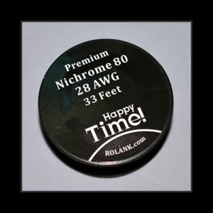 NICHROME-WIRE