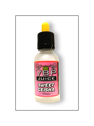 V8P Juice SWEET-GEISHA
