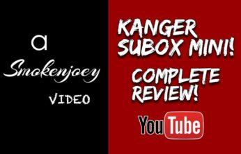 Kanger Subox Mini Smokenjoey