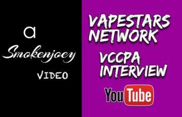 VapeStars Smokenjoey VCCPA