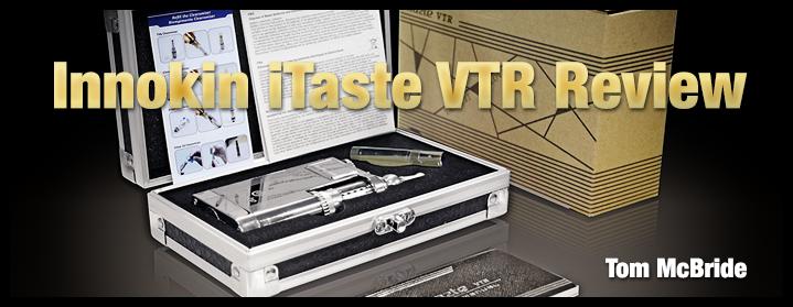 VTR-Slide