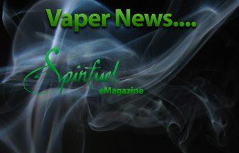 Vaper News at Spinfuel eMagazine - Bans, Regulations, anti-smoking, anti-vaping, nicotine, health, government, FDA, daily vaping news