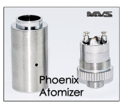 Phoenix Rebuildable Atomizer