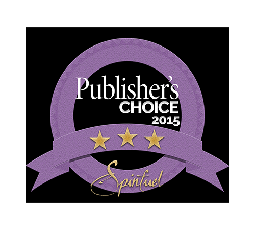 PUBLISHER'S CHOICE AWARD