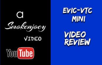 eVic-VTC Mini Smokenjoey