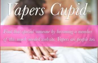Vapers Cupid For Love