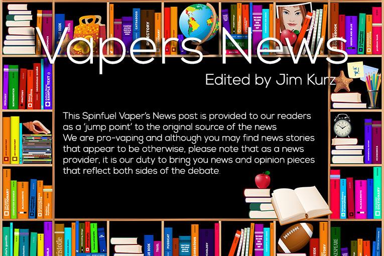eCig Bans - Vaper News
