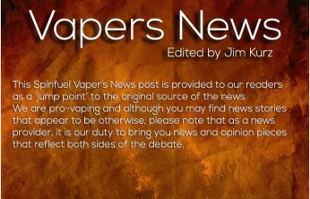 Vaper News - Anti-Smoking