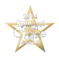 Spinfuel Choice Award Winner
