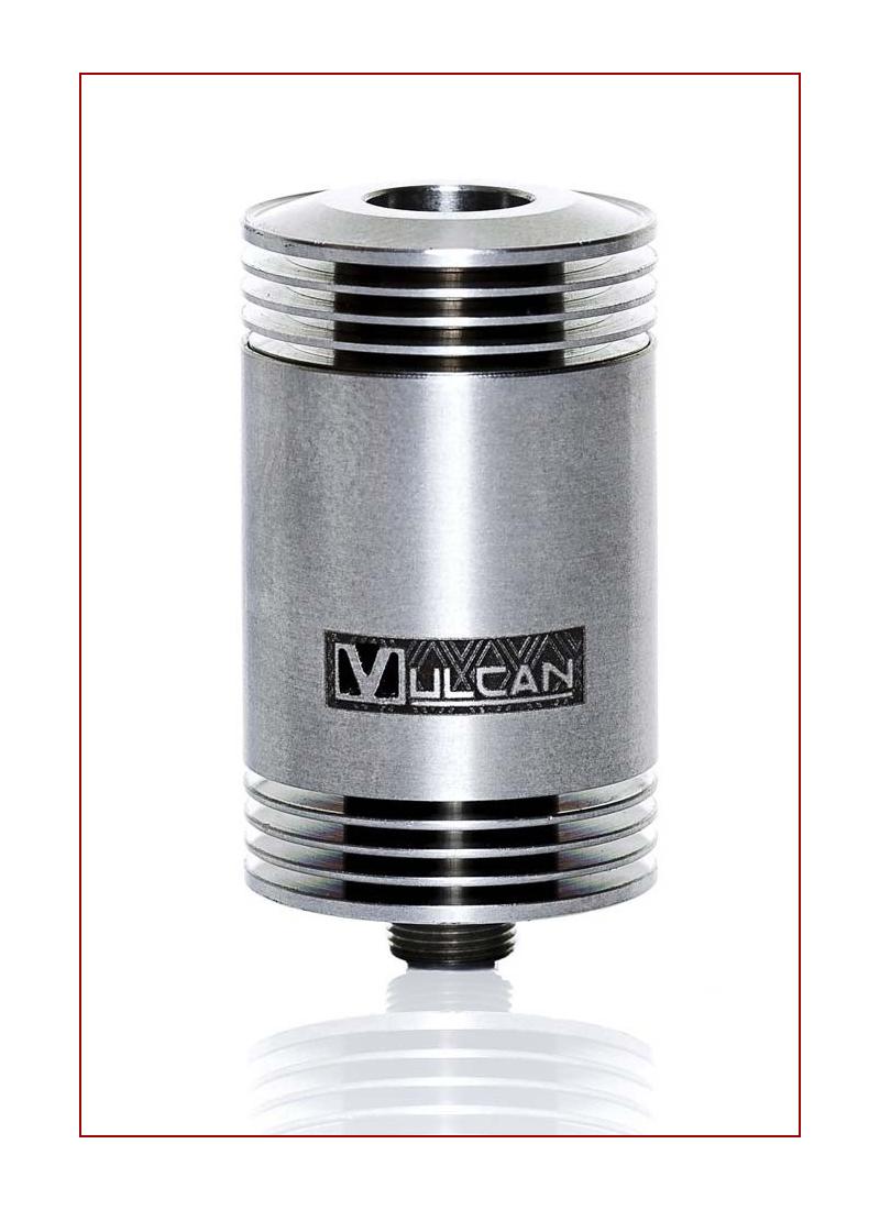 Vulcan RDA