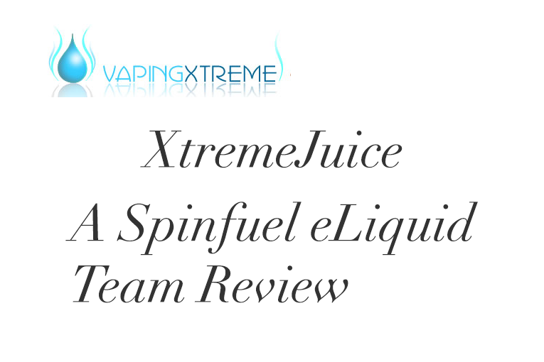 Vaping Xtreme eLiquid Review