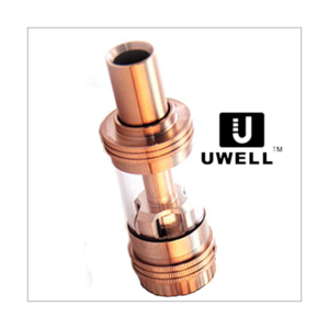 Uwell Crown Sub-Ohm Tanks - Industrial Design - Superb Flavor - Wicked Vapor