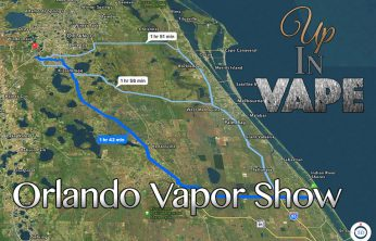 ORLANDO VAPOR SHOW WITH TIM TIMBLIN – Spinfuel eMagazine – Up In Vape Column