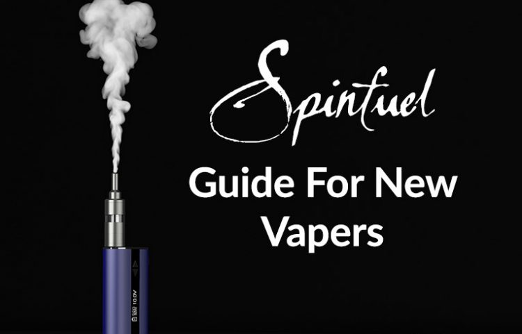 Guide for New Vapers - Understanding the most important aspects of vaping.
