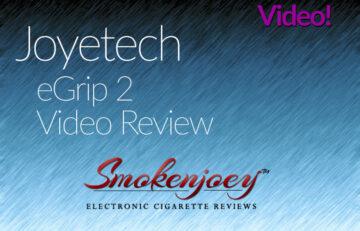eGrip 2 Smokenjoey Video Review