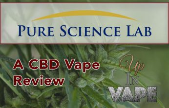 Pure Science Labs – CBD Hemp oil Spinfuel eMagazine
