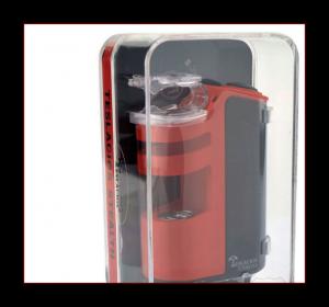 Tesla Stealth 100W Box Mod Review Spinfuel eMagazine