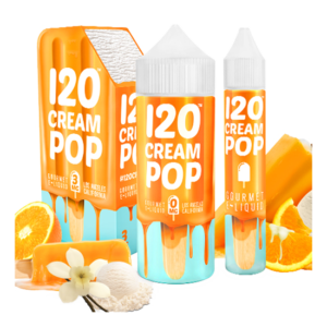 Mad hatter – Two New Flavors Popcorn and an Orange Cream Spinfuel eMagazine