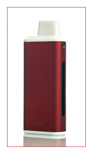 ELEAF ICARE Beginner's Mod REVIEW – SPINFUEL VAPE MAGAZINE