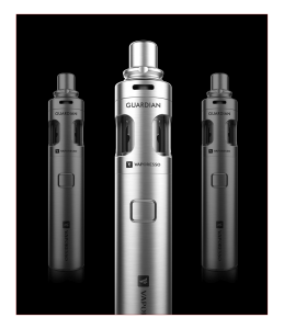 vaporesso_guardian_one_SILVER