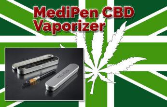 MediPen CBD Vaporizer Review – Spinfuel VAPE Magazine