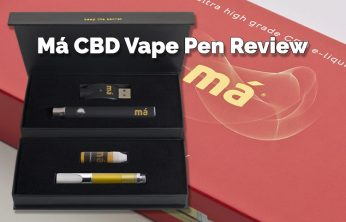 Má CBD Vape Pen Review – Spinfuel VAPE Magazine