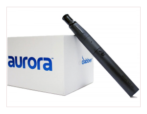 Dr. Dabber Aurora Vape Pen Review
