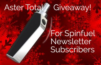 Aster Total Giveaway