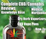 CBD Reviews and Tutorials