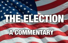 Presidential Election of 2016