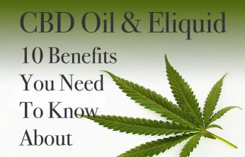 CBD Oil and Eliquids - 10 Health Problems That CBD Can Fight Off (And the Studies to Prove It) Spinfuel VAPE Magazine
