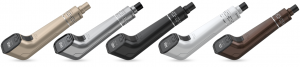Joyetech Elitar Pipe 75W TC Starter Kit - Spinfuel VAPE Magazine