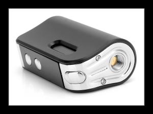 Smokjoy Air 50S Micro Box Mod Starter Kit Review Spinfuel VAPE Magazine