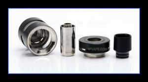 Innokin iTaste Kroma 75W TC Vape System Review – Spinfuel VAPE Magazine