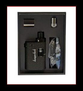 Kanger TOGO Mini AIO Starter Kit Review – Spinfuel VAPE Magazine
