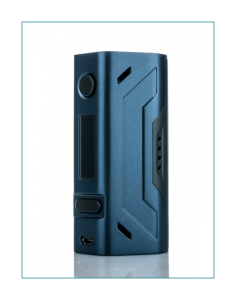 Smoant Battlestar 200W TC Box Mod Review SPINFUEL VAPE MAGAZINE