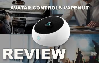 Avatar Controls VapeNut Vapor Filtration System Review Spinfuel VAPE Magazine