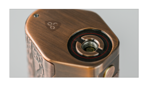 WISMEC Limited Edition Reuleaux DNA250 Box Mod Review - Spinfuel VAPE Magazine
