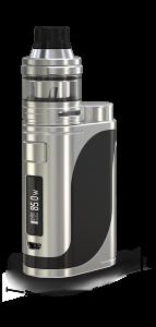 Eleaf iStick Pico 25 Box Mod Starter Kit Preview SPINFUEL VAPE MAGAZINE