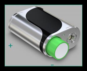 Eleaf iStick Pico 25 Mod/Ello Tank Review - SPINFUEL VAPE