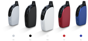 Joyetech Atopack Penguin Special Edition AIO Review – Spinfuel VAPE Magazine