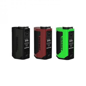 Reuleaux RX Gen3 from WISMEC – Smaller Footprint Big Power – Spinfuel VAPE Magazine