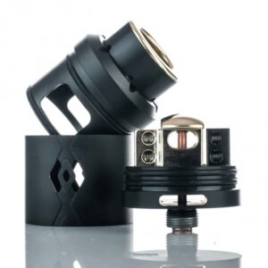 Sumo RDA by Bruce Pro Innovations Review – SPINFUEL VAPE MAGAZINE