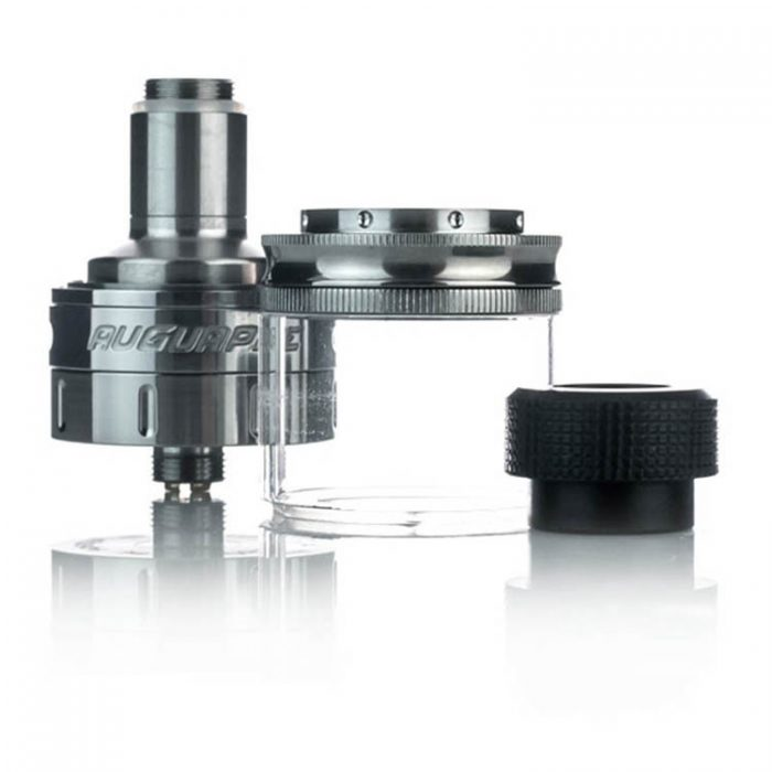 Augvape Boreas V2 RTA Preview – SPINFUEL VAPE